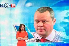 'Хоч вибачайся перед Азаровим!' Відомий блогер висміяв Богуцьку та Брагаря