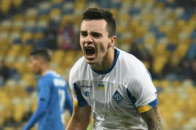 Николай Шапаренко