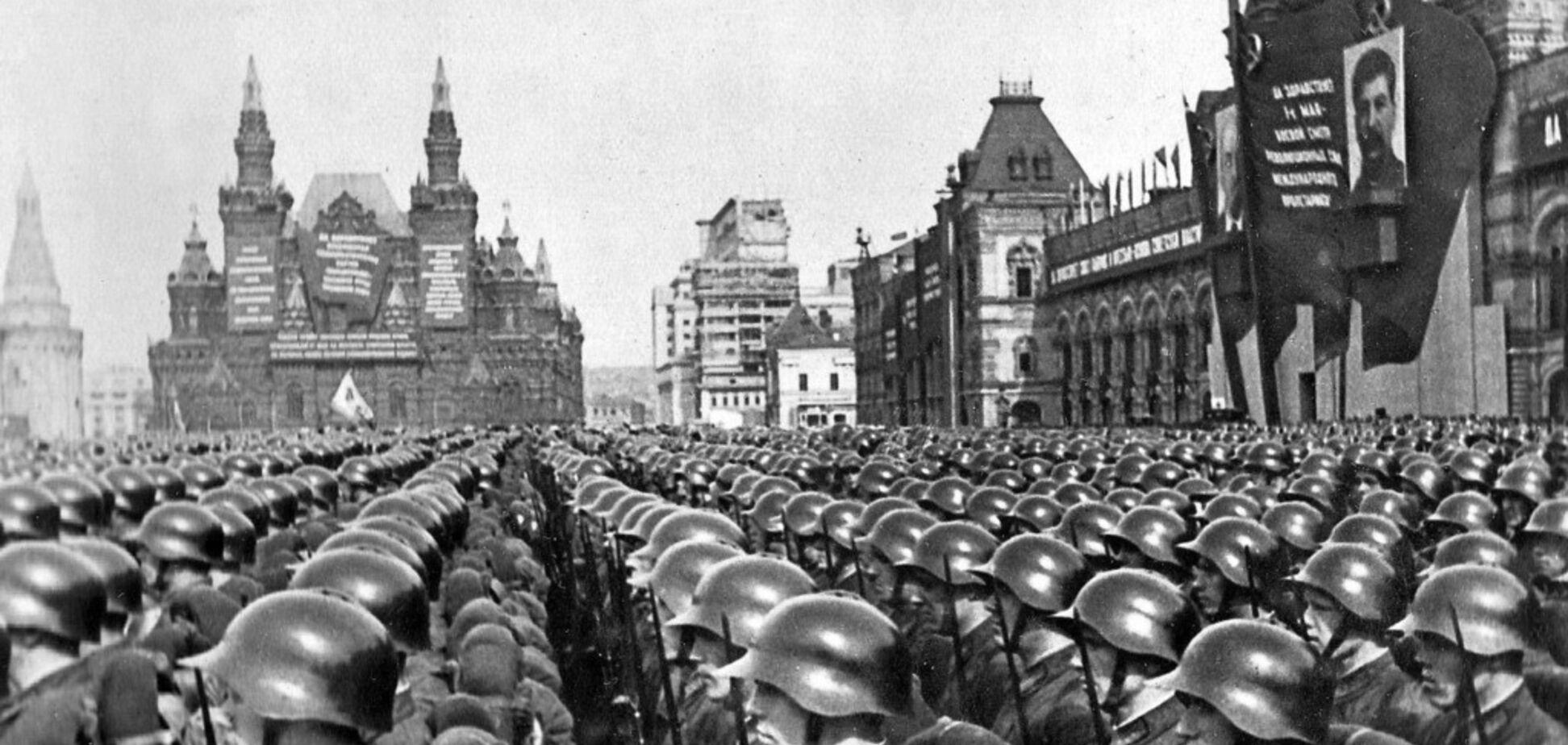 Как СССР развязал Вторую мировую войну, а Путин перевернул историю