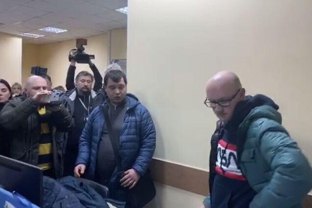 """Обшуки в """"1+1"""": СБУ зробила офіційну заяву"""