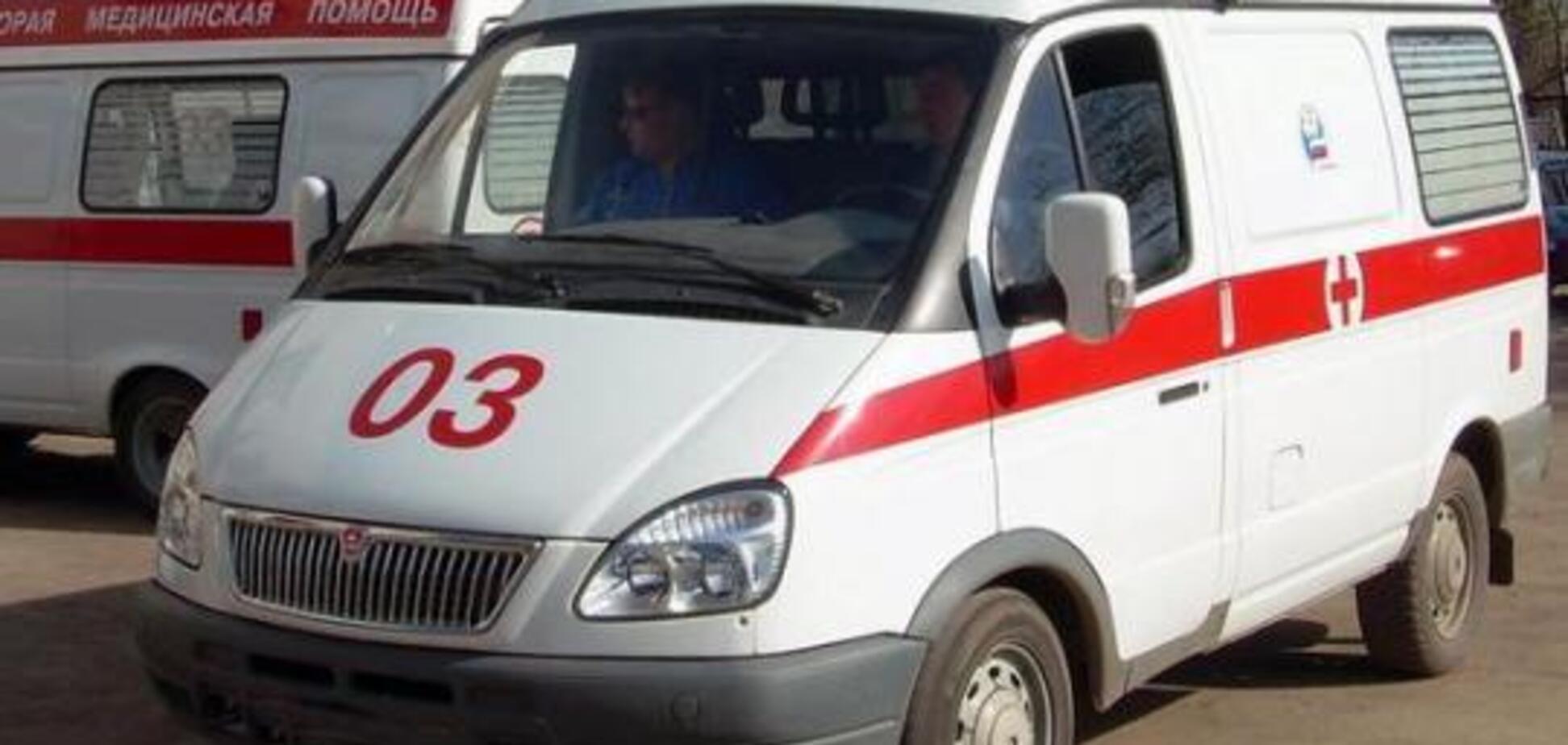 В Одессе врач устроил публичную экзекуцию выпившему парню