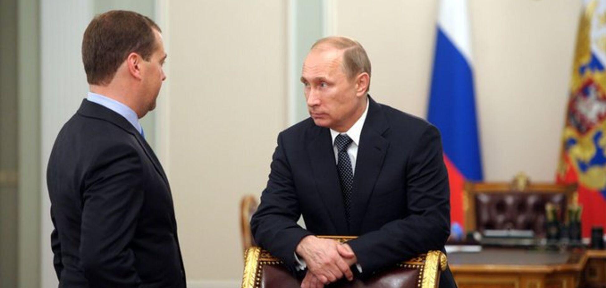 Если Путин уйдет досрочно: Соловей рассказал о будущем России