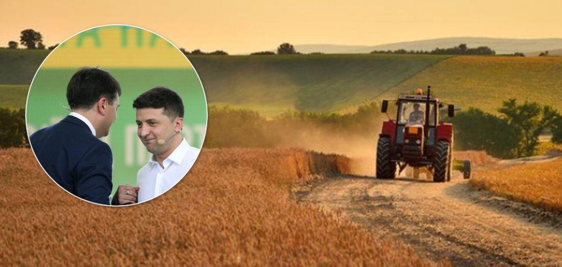 Тисячі доларів за гектар і без іноземців: відповідаємо на всі запитання щодо ринку землі
