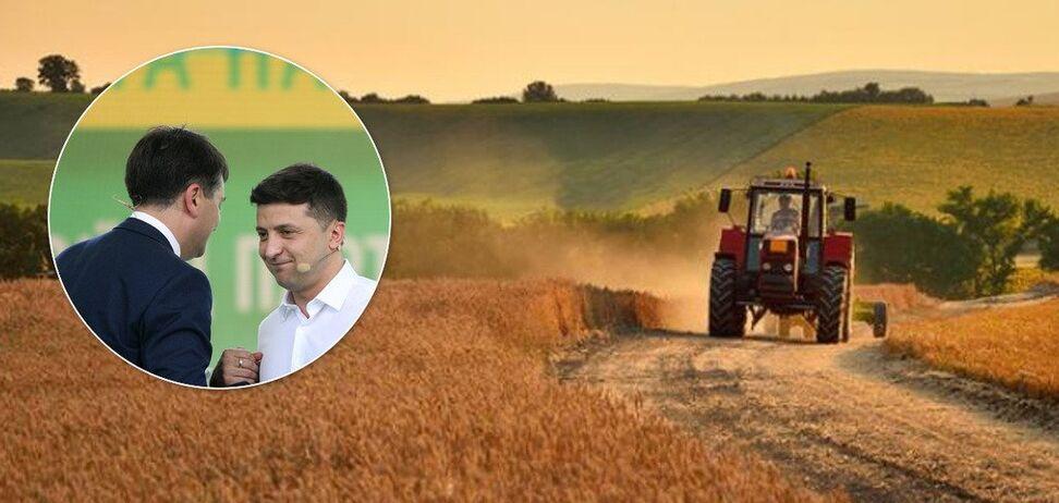 Тысячи долларов за гектар и без иностранцев: отвечаем на все вопросы по рынку земли