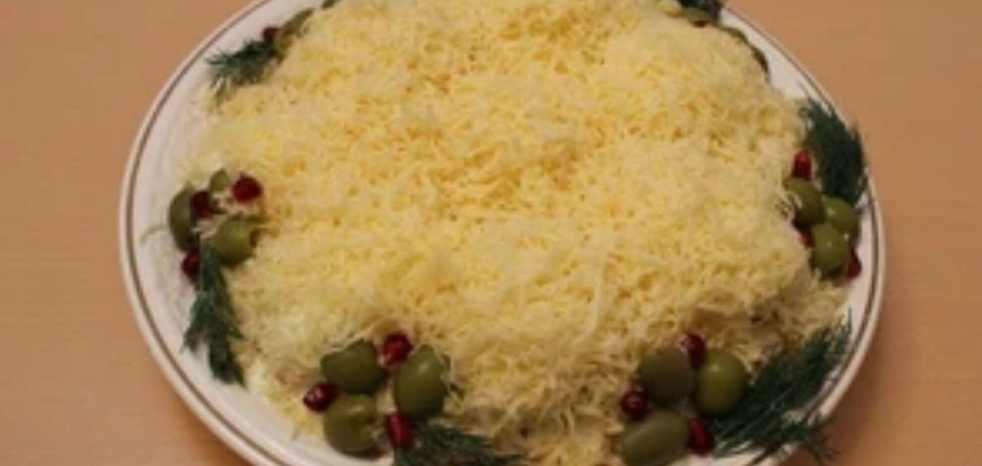 Рецепт приголомшливого ситного салату всього за 30 хвилин
