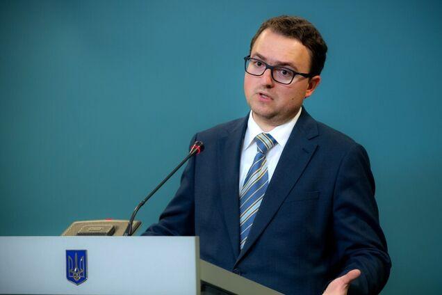 Постпред у Криму Кориневич зробив різку заяву про деокупацію