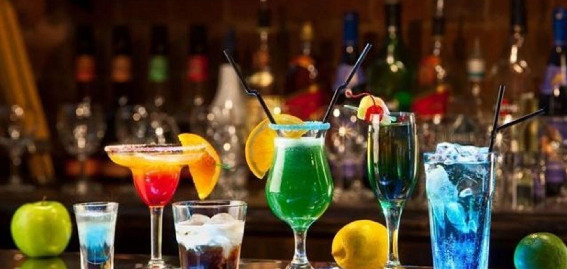 Вкрай токсичний: названо найнебезпечніший алкогольний напій