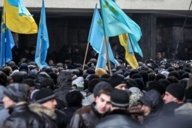 В Украине могут ввести День сопротивления крымчан оккупации