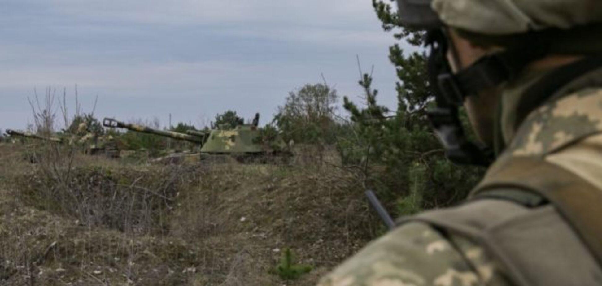 Наемники Путина устроили минометный обстрел: ранен боец ВСУ