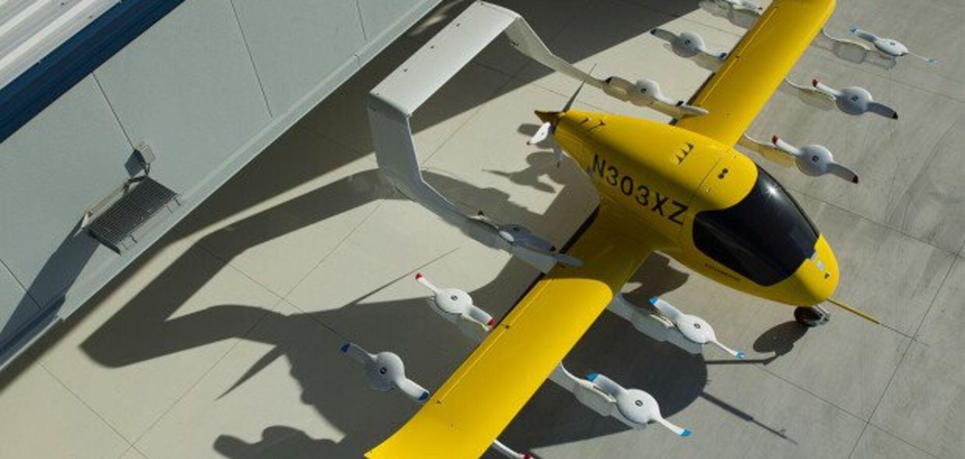 Создавали в атмосфере полной секретности: в Новой Зеландии появятся электрические аэротакси