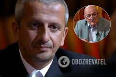 'Не треба міркувати!' Чоловік Собчак поскандалив із Познером на росТБ