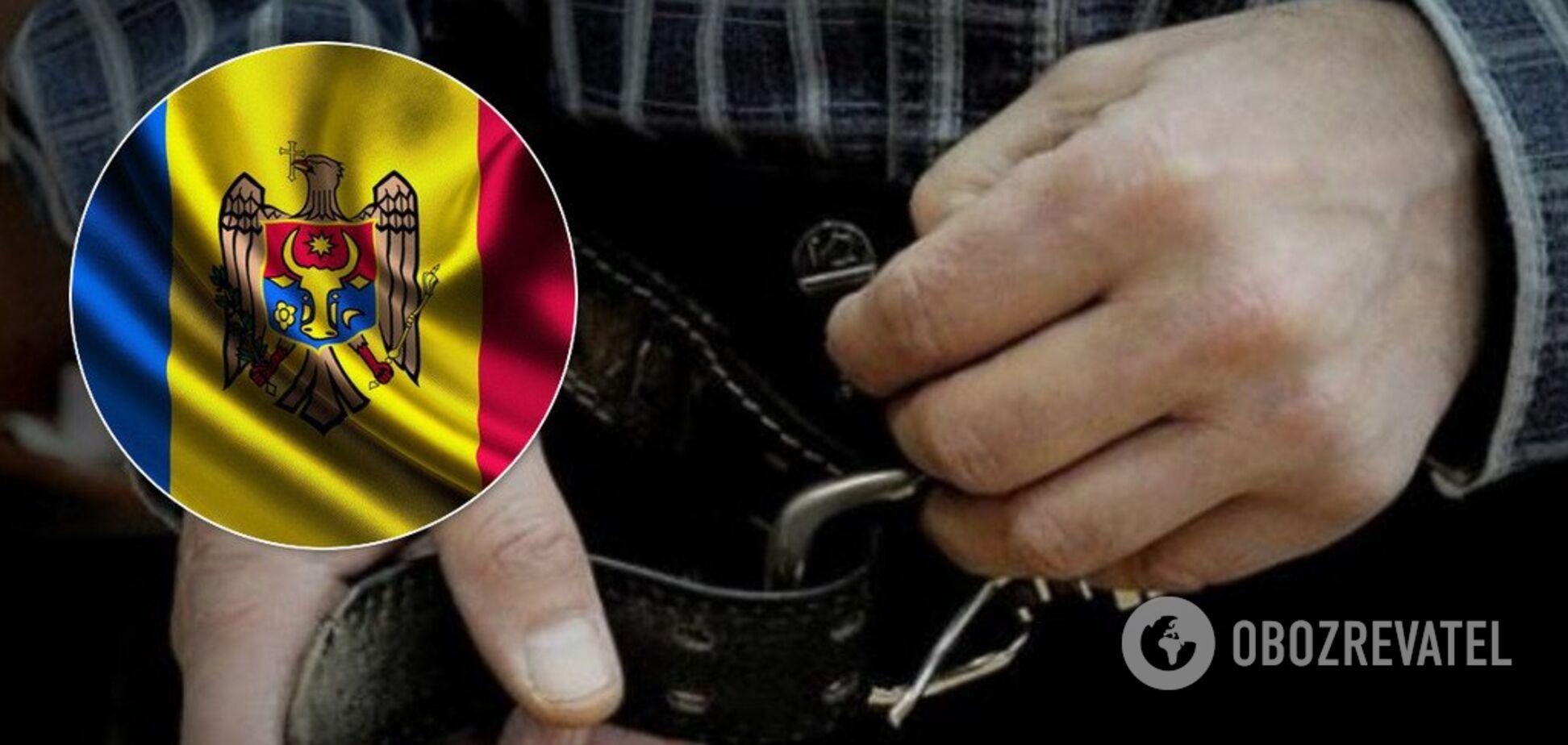 Співробітника консульства України в Бельцях підозрюють у зґвалтуванні