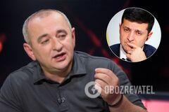 Зеленский все знает: Матиос заявил о секретном письме президенту об Иловайской трагедии