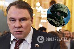 Віцеспікер ПАРЄ з Росії прирівняв окупацію Криму до 'духовних скреп'