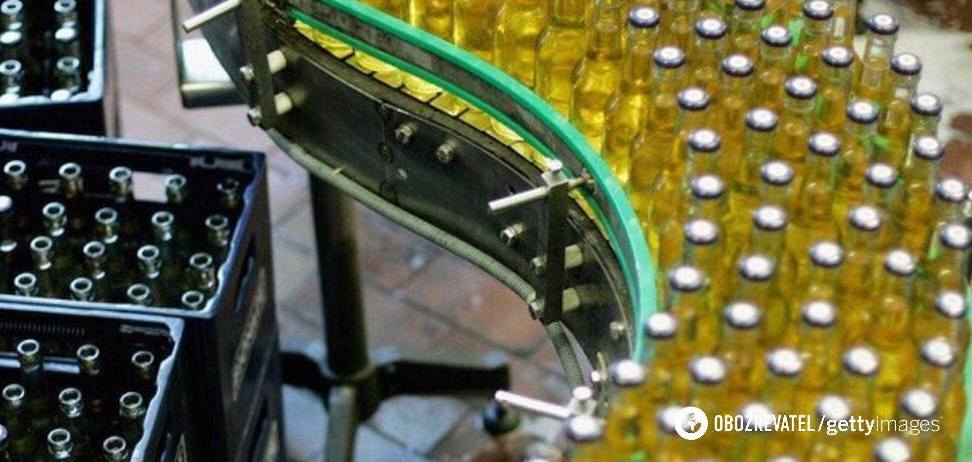Украина теряет до 15 млрд: у Гончарука забили тревогу из-за теневого алкоголя