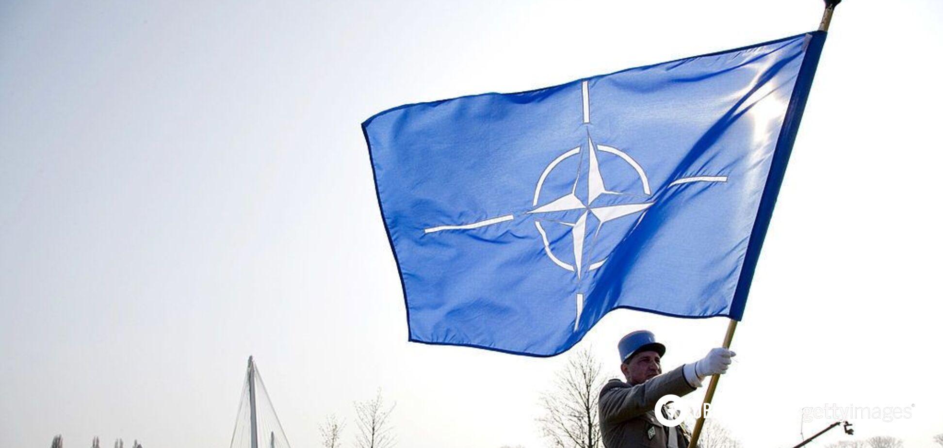 Україна готується до НАТО: ухвалено важливий документ