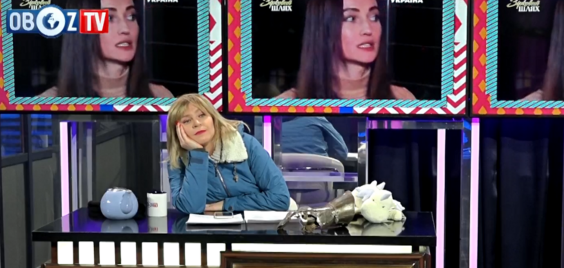 Развод по-украински: кому нужен скандал вокруг звезды Евровидения