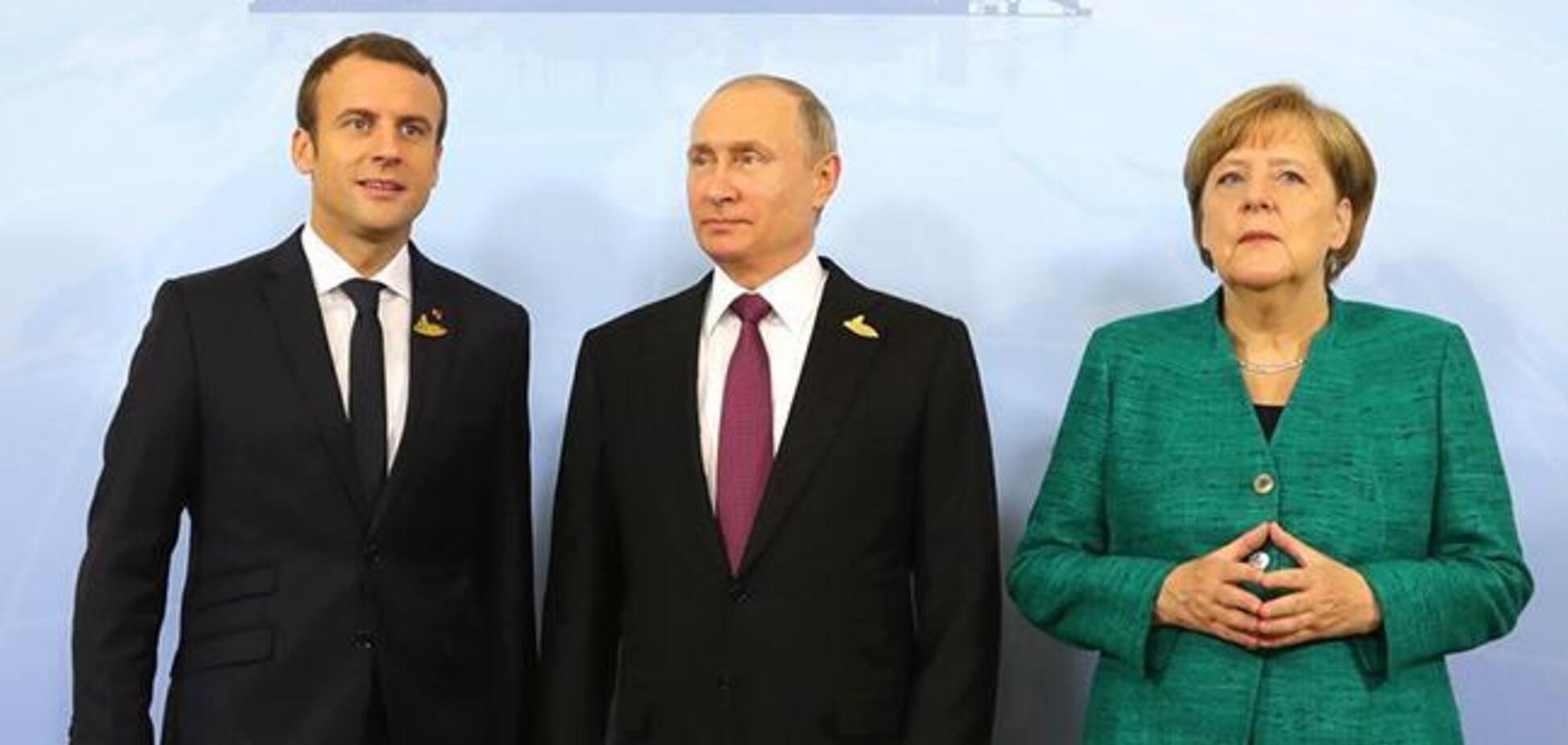 Европу парализует: российский политолог раскрыл новую подлость Кремля из-за санкций