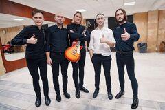 Группа Антитела представил римейк песни 'Птаха' из своего первого альбома