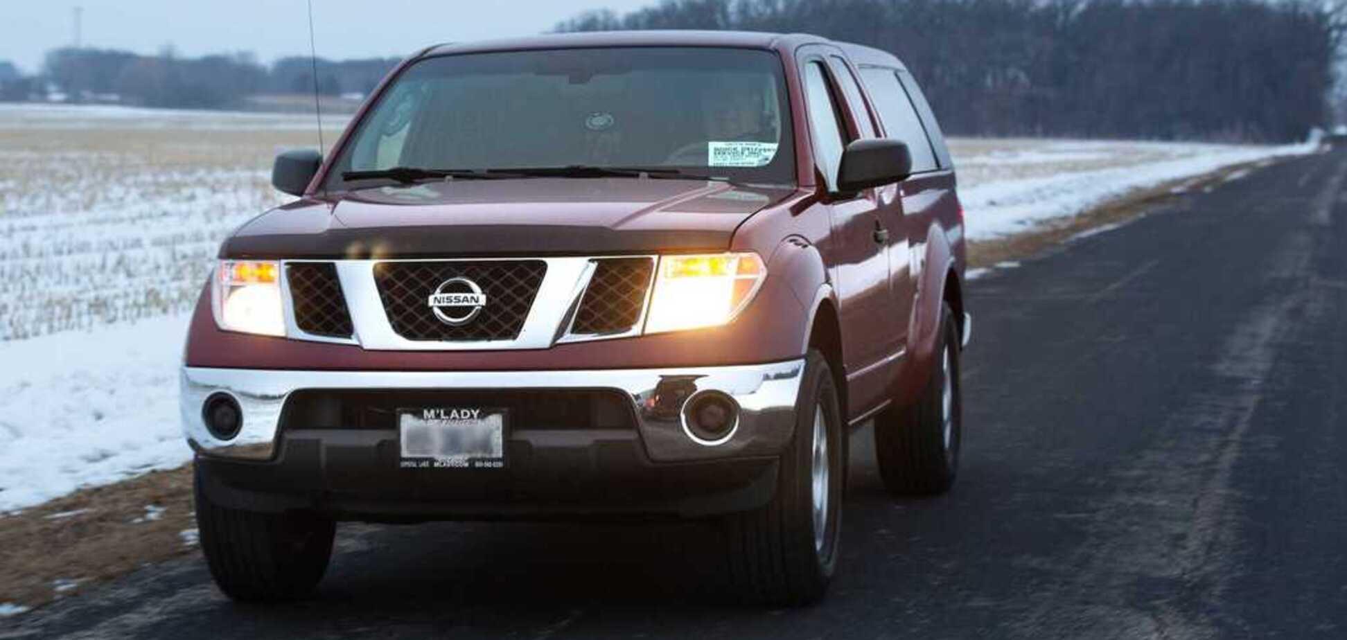 Японська якість: Nissan з пробігом 1,6 млн км здивував станом
