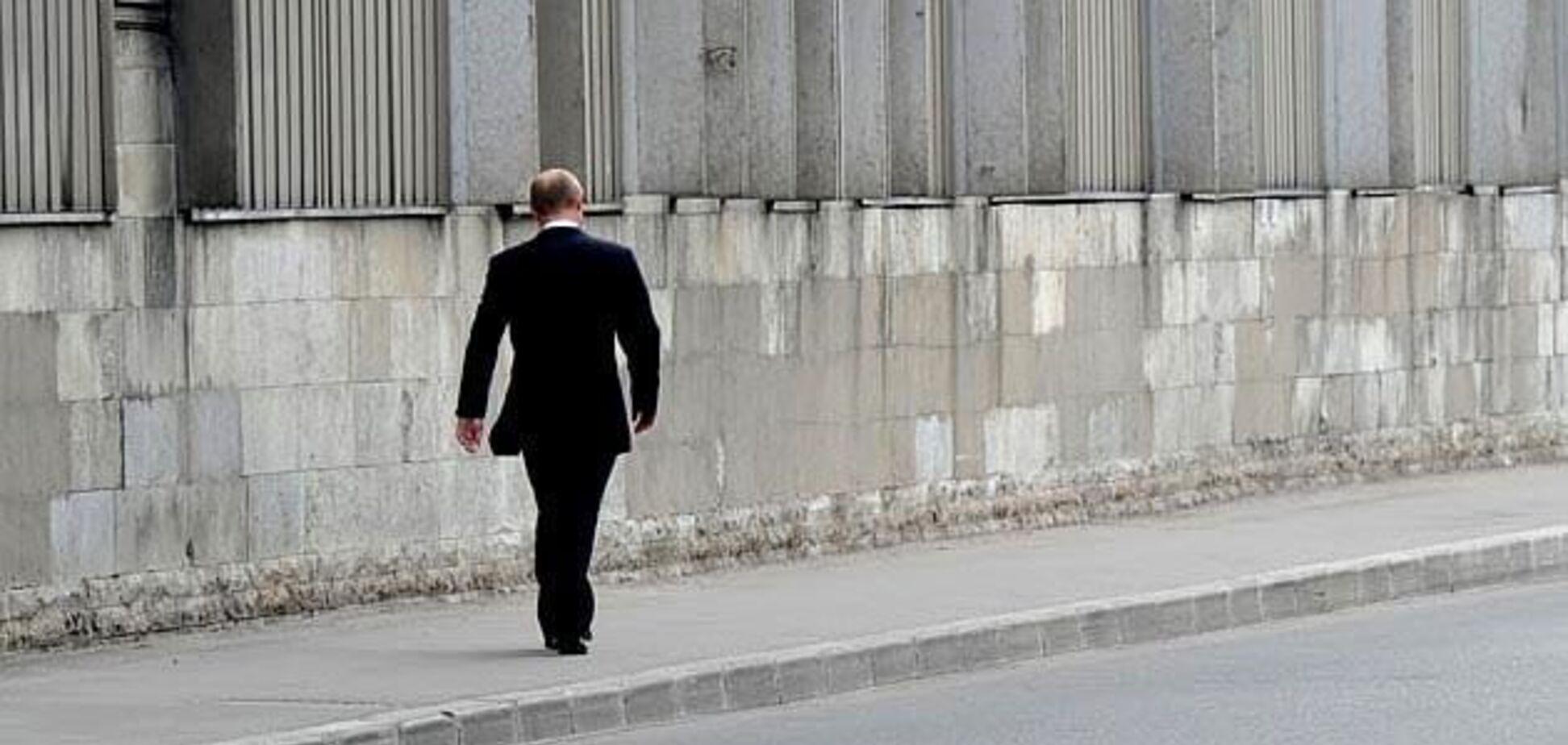 Путин уходит с поста президента, его время ограничено – Соловей