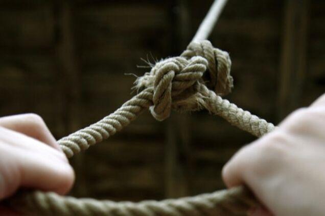 У Кривому Розі екс-в'язень влаштував публічне самогубство