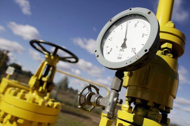 СБУ і Мінфін запобігли крадіжку природного газу на 250 млн гривень