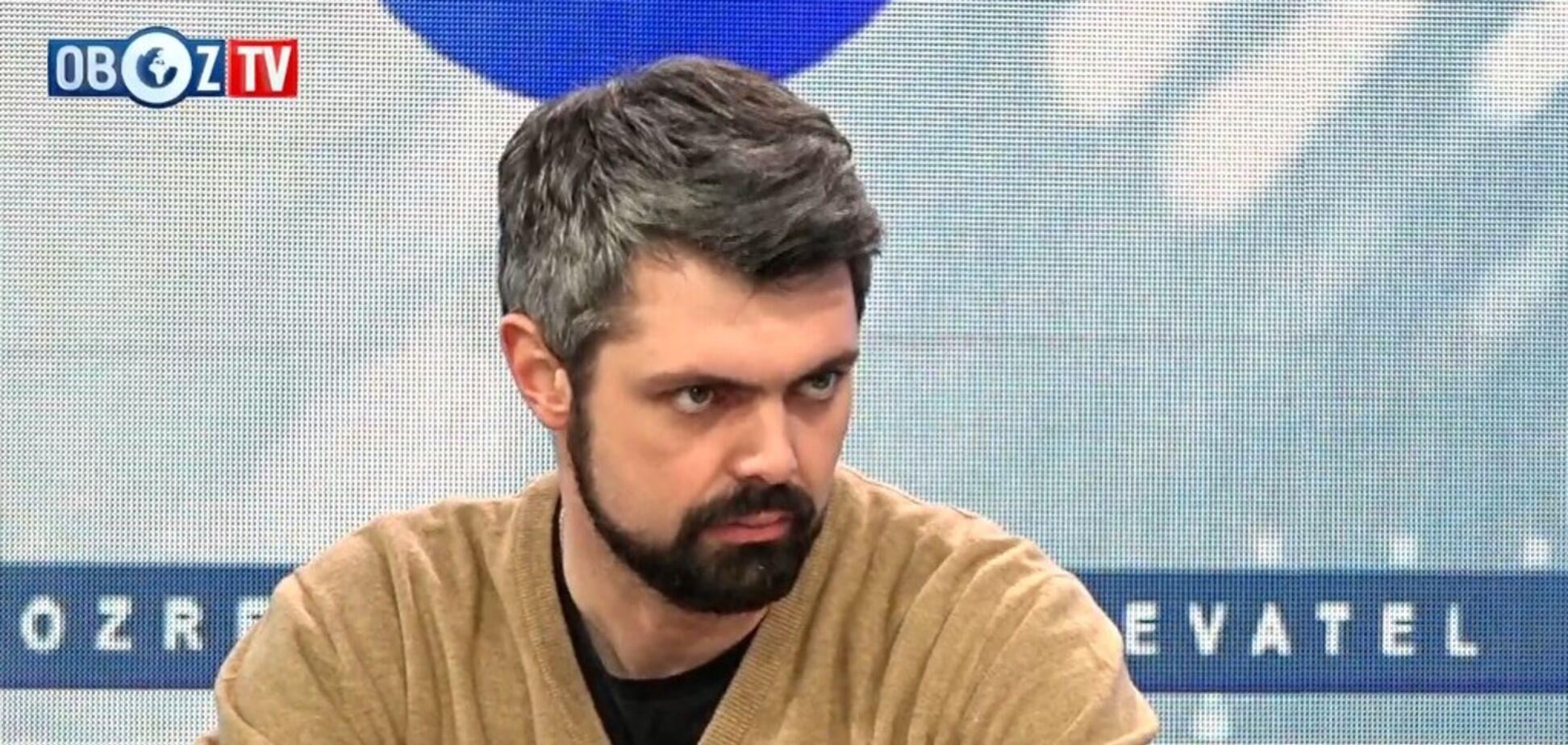 'Радикально!' Дробович пояснив свою заяву щодо Бандери