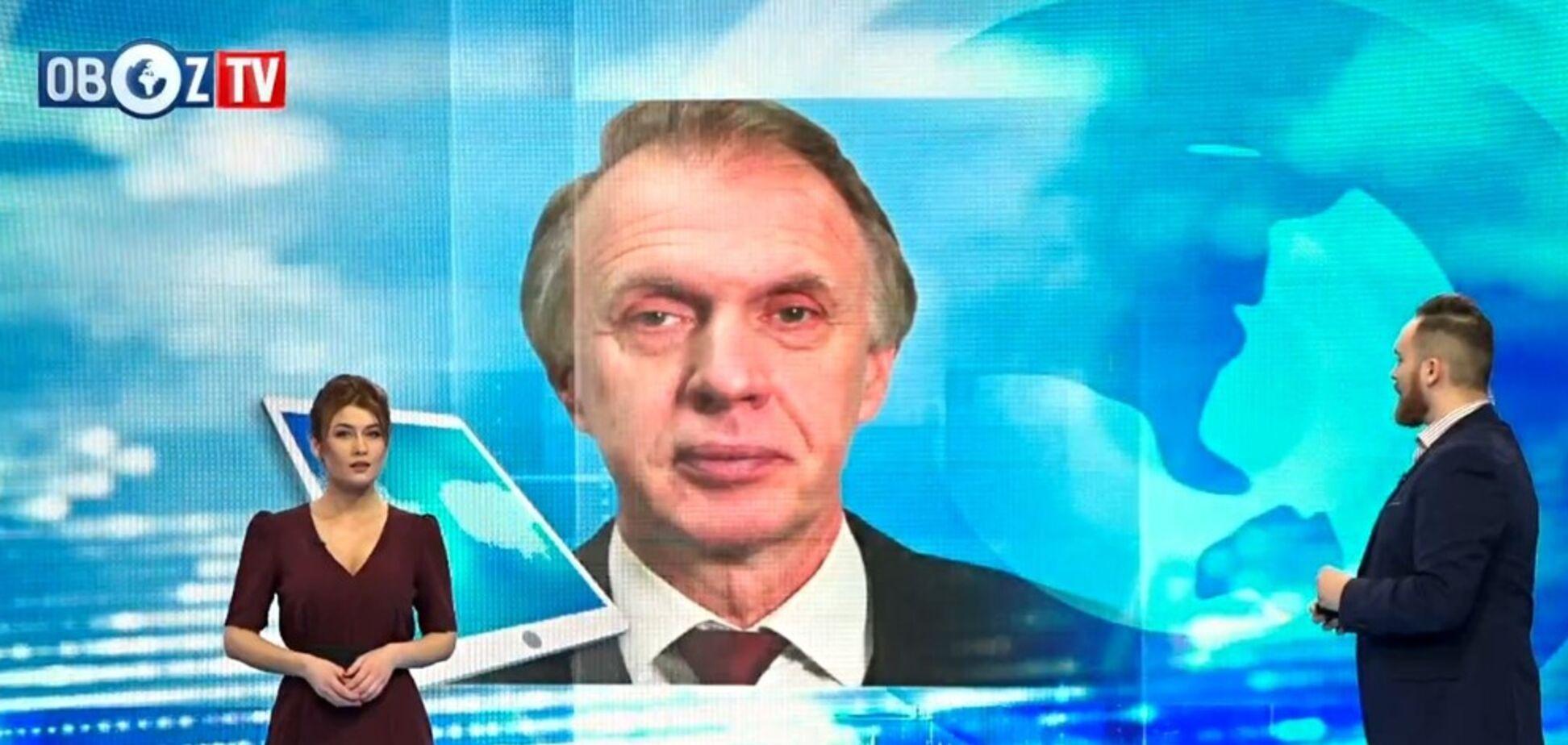 Заяви Помпео про окупований Крим: коментар дипломата