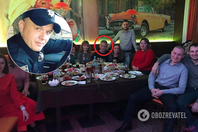 У Миколаєві поліцейський обікрав однокласників на зустрічі випускників