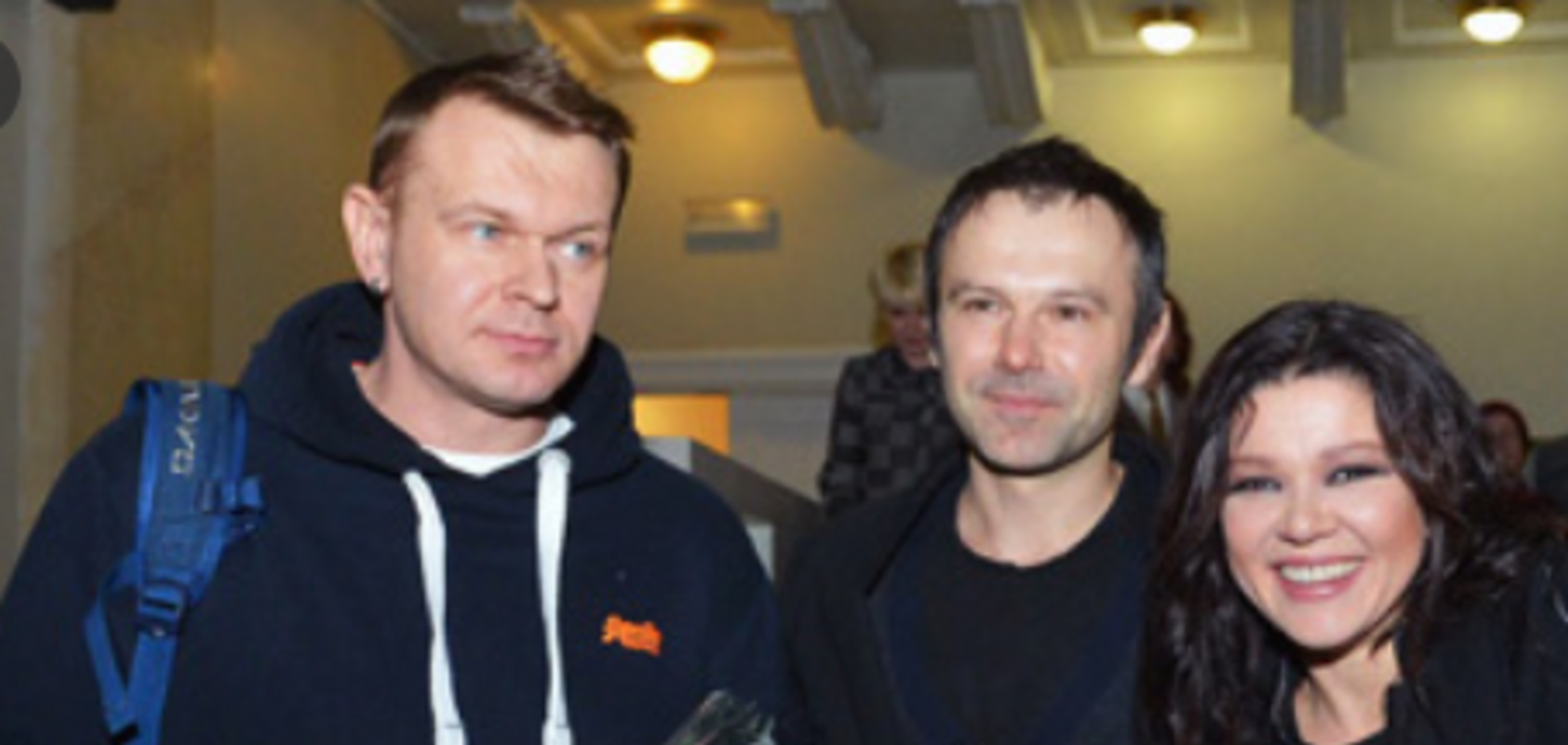'Дякую за любов!' Відомий український співак оголосив, що йде зі сцени: відео