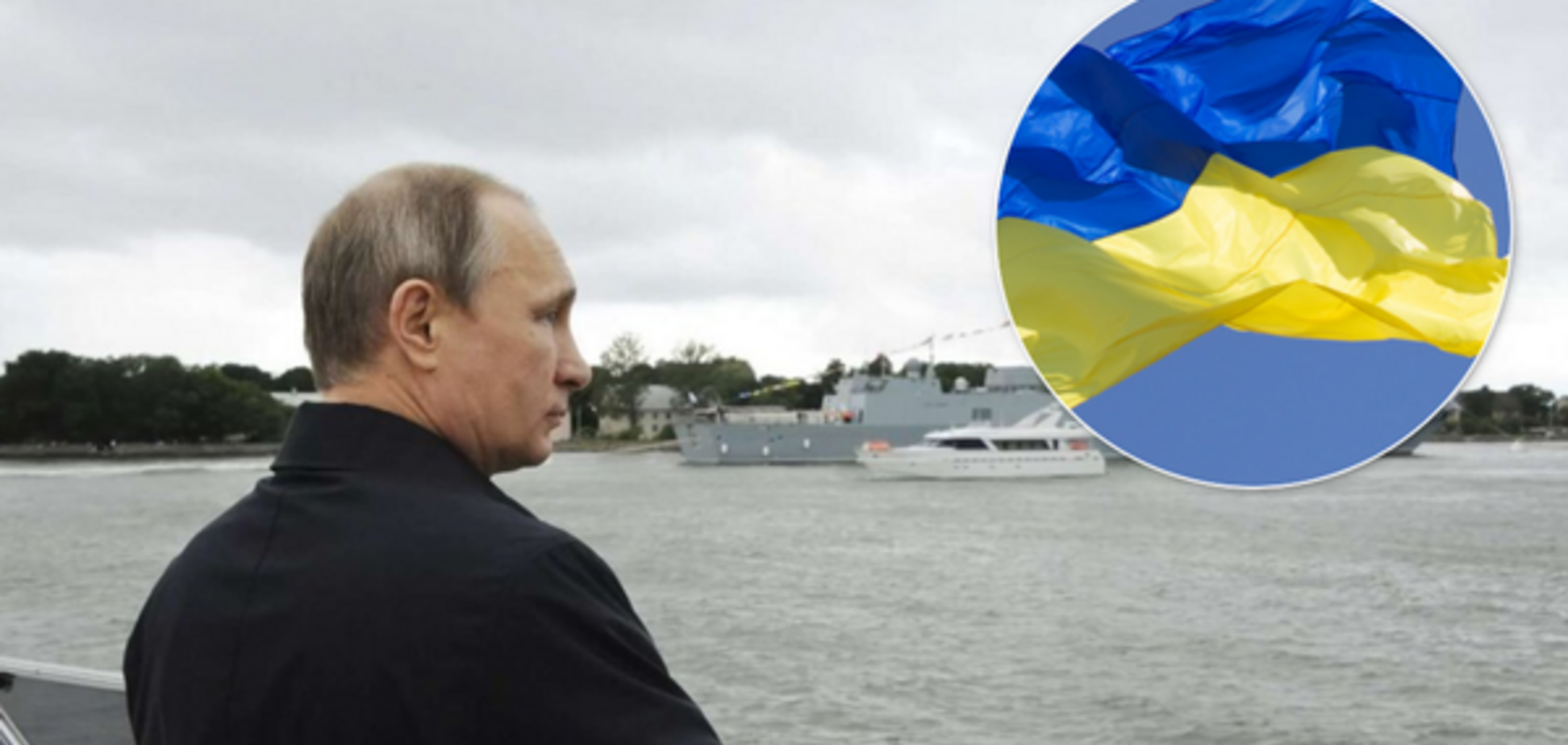 'Хорошими делами прославиться нельзя...' Соловей объяснил, почему Путин аннексировал Крым