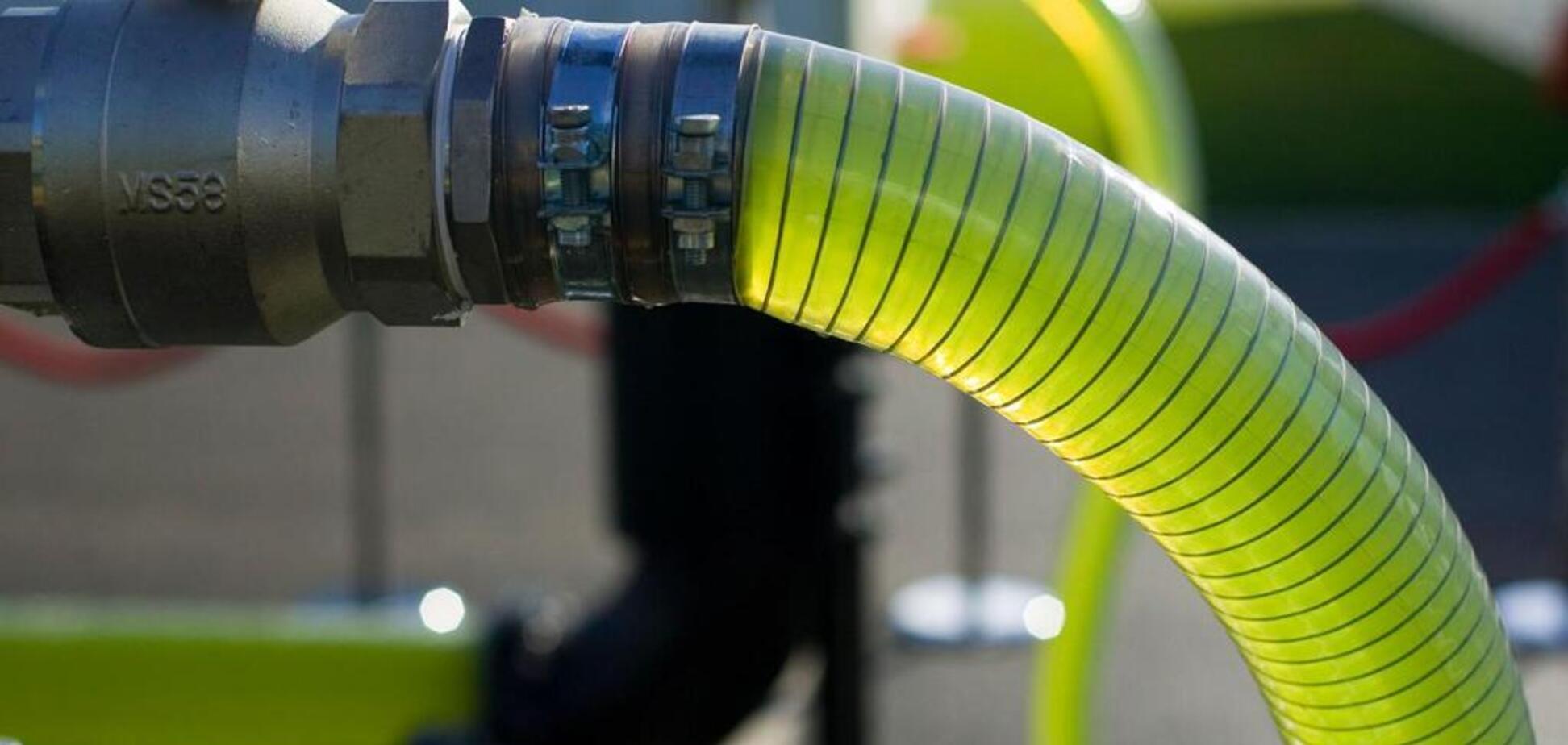 Україна зможе купувати уп'ятеро менше газу: як цього досягти