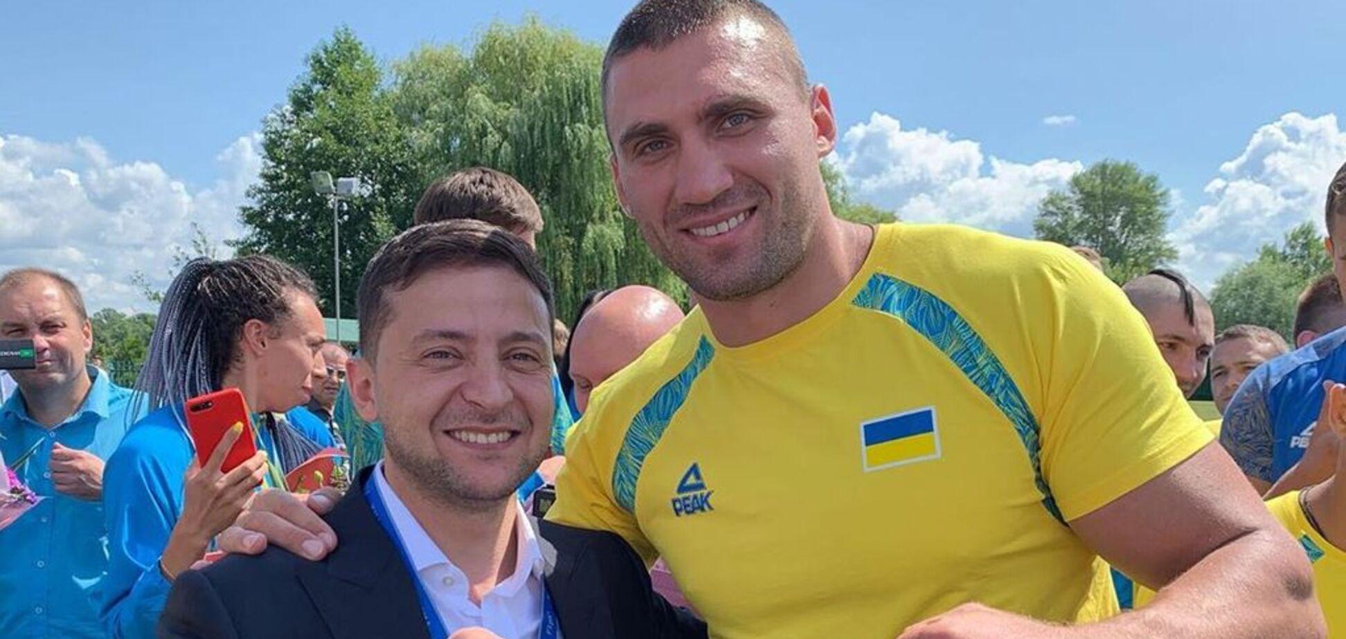 'Мы возмущены!' Федерация бокса Украины сделала резкое заявление