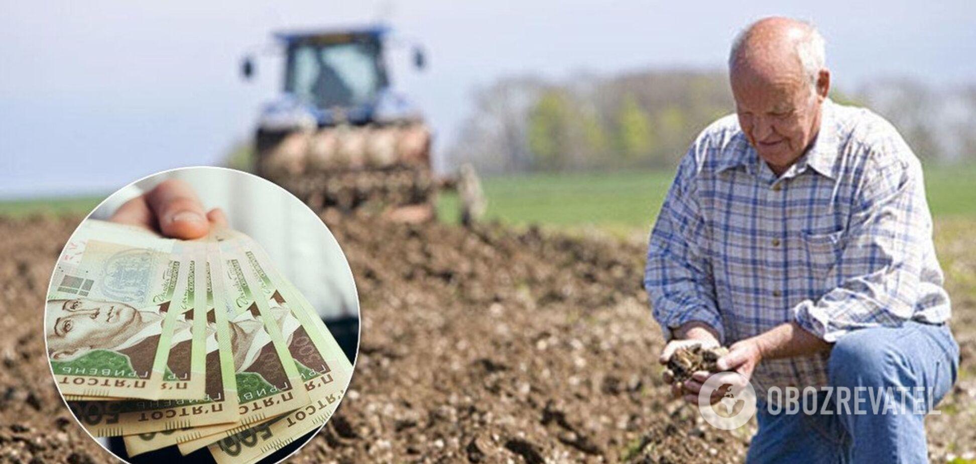 Українським фермерам дозволили оформлятися як ФОП: кого стосуватиметься