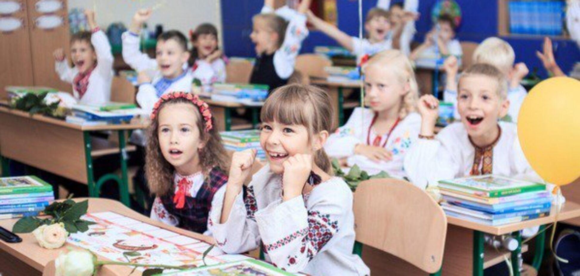'А мы любим Украину!' Ницой поделилась трогательной историей о школьниках