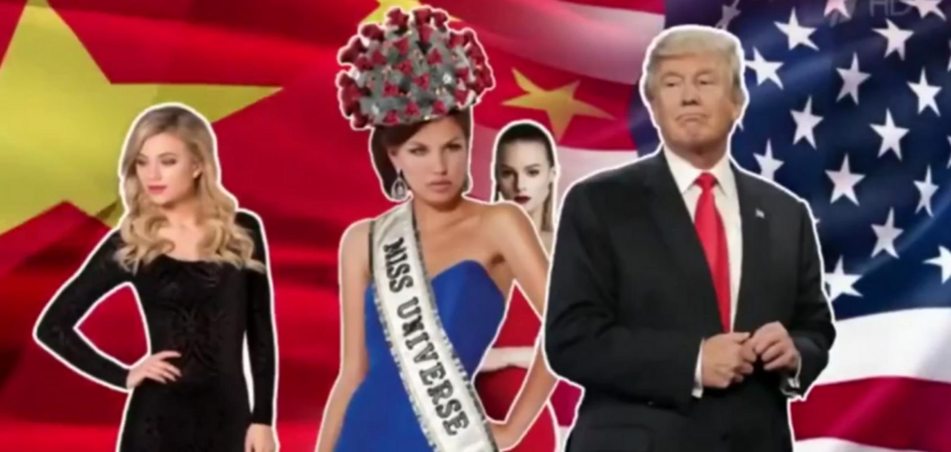 Трамп 'вырастил' коронавирус: российская пропаганда жестко оскандалилась в эфире