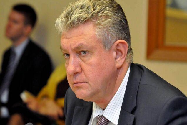 "Володимир Пашков став прем'єром ""ДНР"""