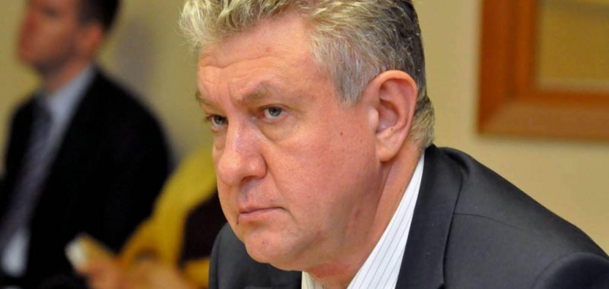 Владимир Пашков стал премьером 'ДНР'