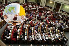 Рада остаточно вирішила питання російської мови у школах