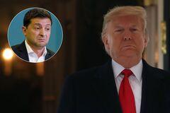 Провал 'заговора' против Трампа: чем грозит Украине политический кувырок в США