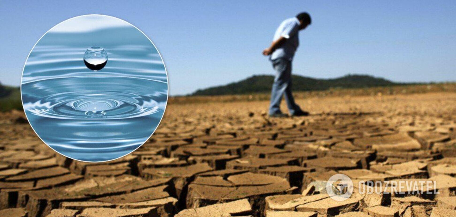 $100 млн за воду для Крыма