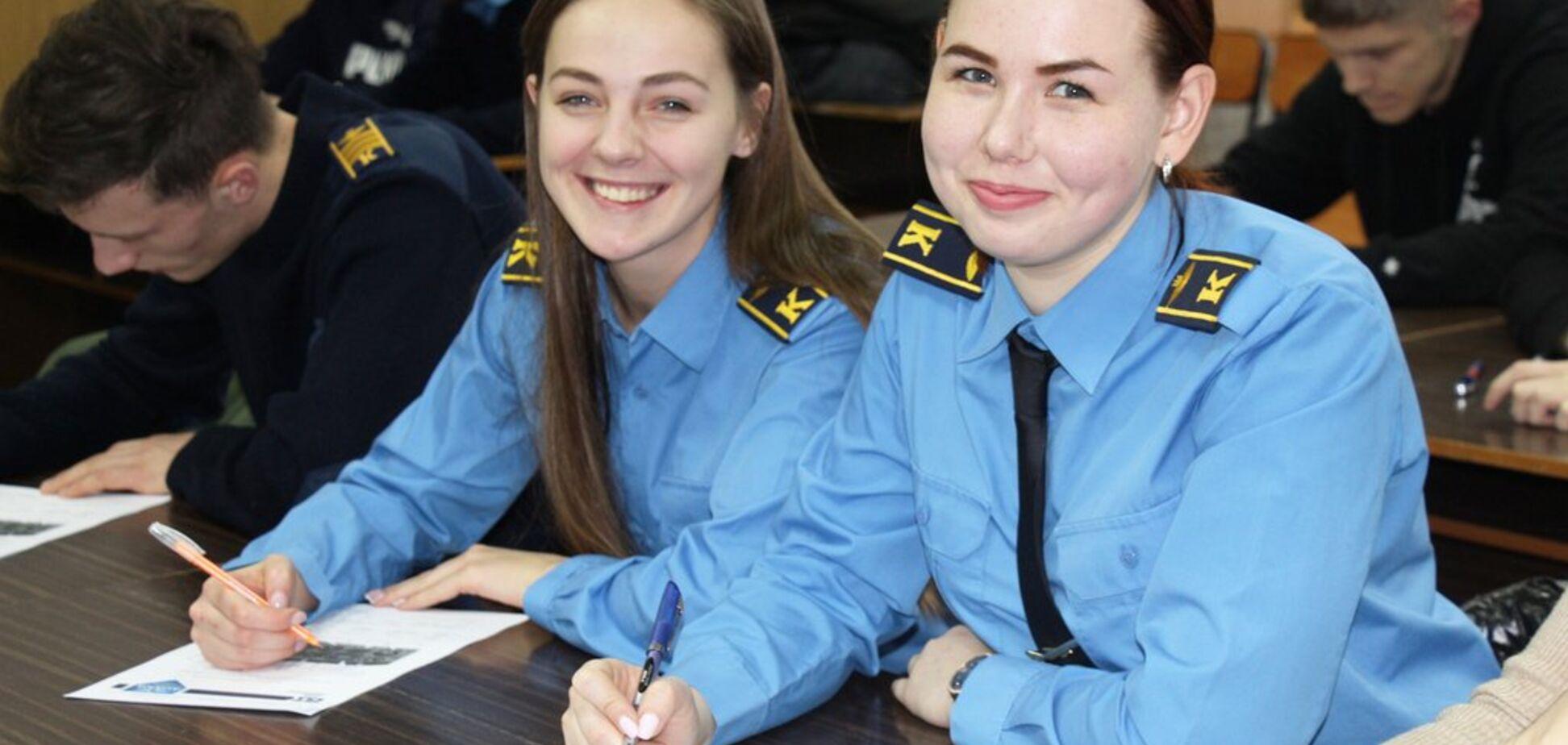 Влітку – в Лондон: українські студенти борються за поїздку на найпрестижніший авіасалон