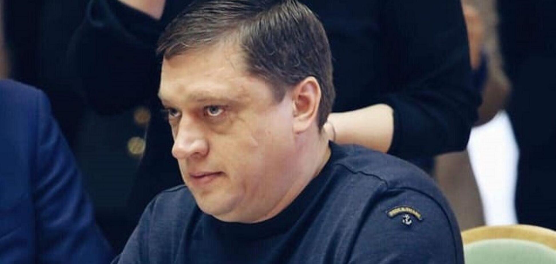 Іванісов зібрався на молитву до Трампа, чим розлютив Зеленського