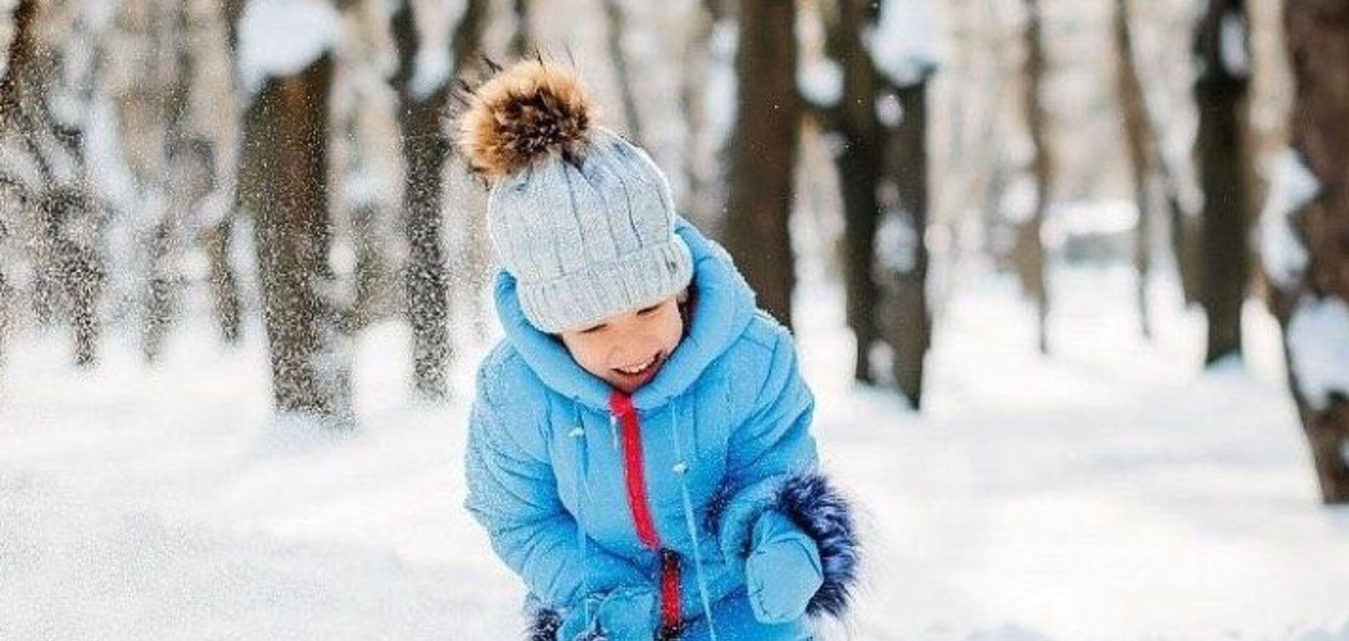 Дочекалися снігу: ТОП фото дніпрян в Instagram