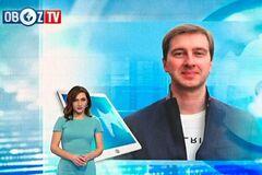 Обшуки на '1+1' відбулись за особистим наказом Зеленського: експрацівник СБУ