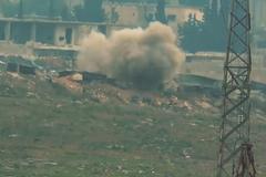 Знищення союзників Путіна у Сирії