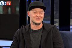 Андрей Хлывнюк в гостях у инфо-панк шоу 'Бурчук LIVE'
