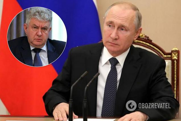 """Портников пояснив призначення віцегубернатора Путіна в """"ДНР"""""""