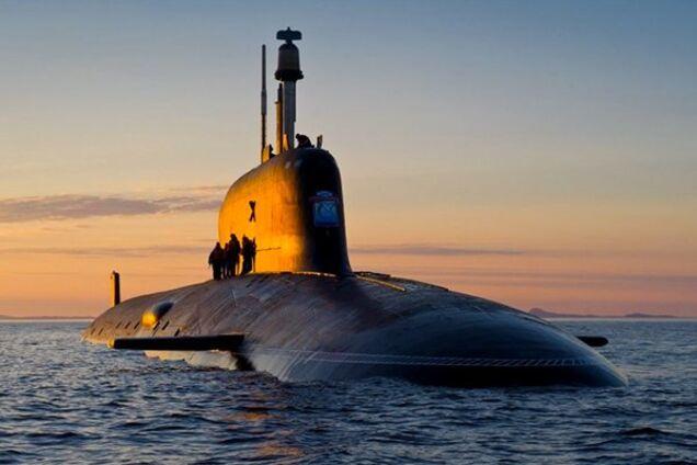 """Субмарины Путина с опасным оружием """"залегли"""" у берегов США"""